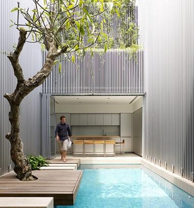 swimming pool - @Isabelle Choi Choi Choi Degrieck, ik vind dat je dat moet overwegen