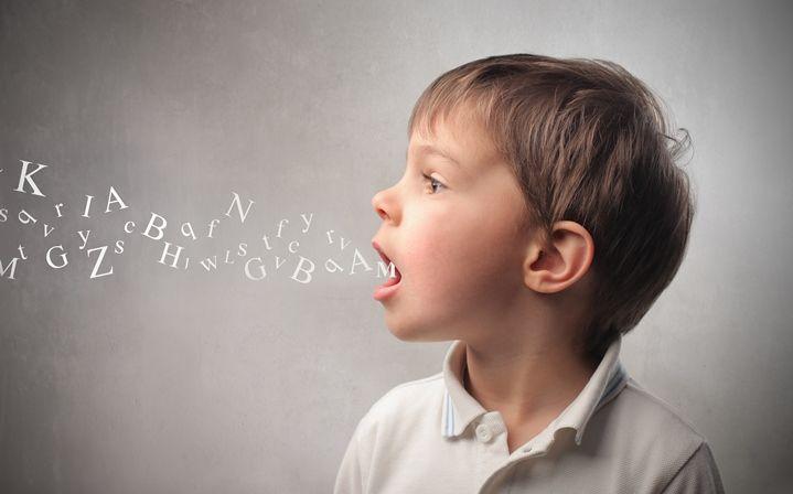 Λόγος - Ομιλία: Ανάπτυξη και διαταραχές
