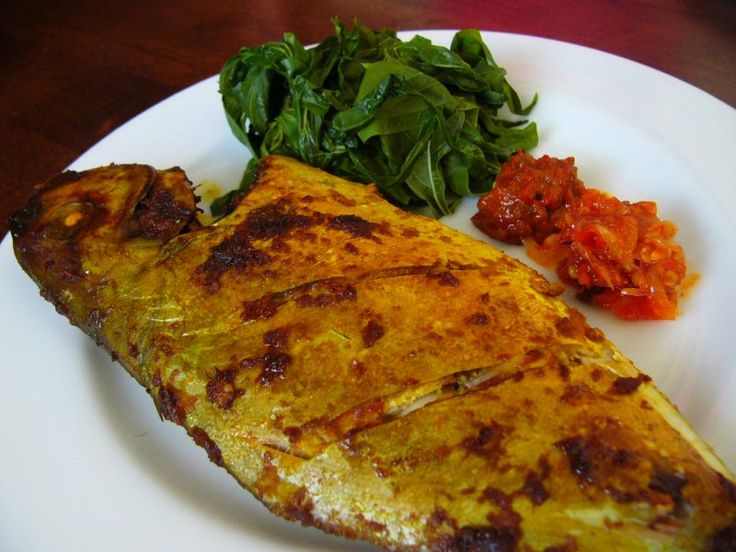 Cara membuat Ikan Bumbu Panggang, untuk lihat resep dan cara mudah nya silahkan klik, kuliner.ilmci.com