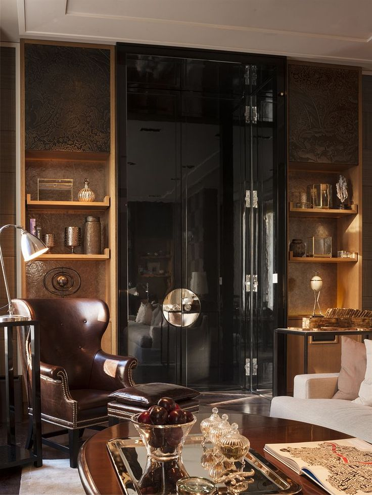 Beautiful door. Book Rosewood London, London, United Kingdom - Hotels.com