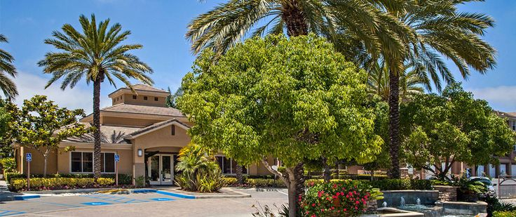 Torrey Hills Apartments in San Diego - Irvine Company Apartments