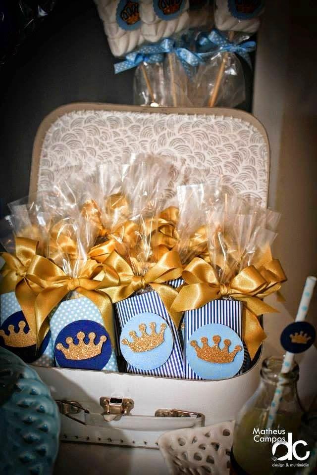 decoracão azul e dourada - Pesquisa Google