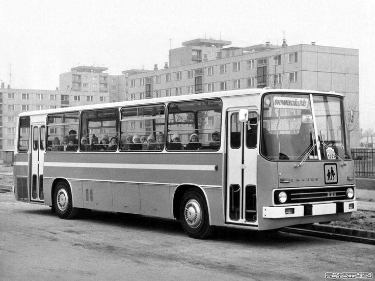 Ikarus-Z55