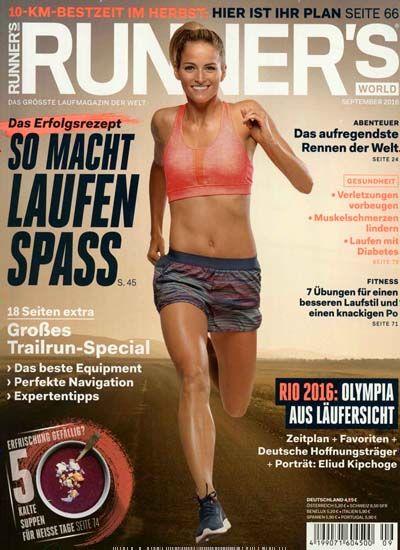 #Olympia2016 aus Läufersicht - Zeitplan, Favoriten, Deutsche Hoffnungsträger. Jetzt in @runnersworld_de:   #RIO2016