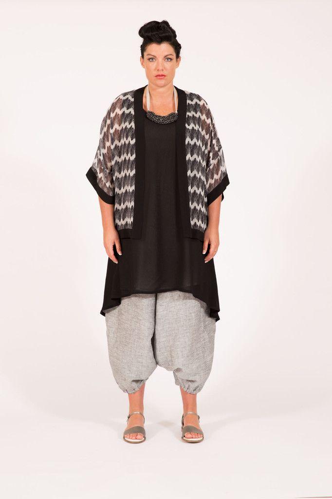 S16020 Spiritual Kimono Multifit
