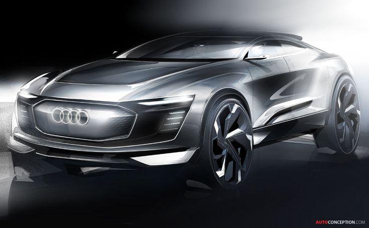 New Audi e-tron Sportback Concept Confirmed for Production