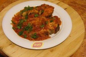 Plachie dobrogeana (din crap sau alt peste) - Culinar.ro