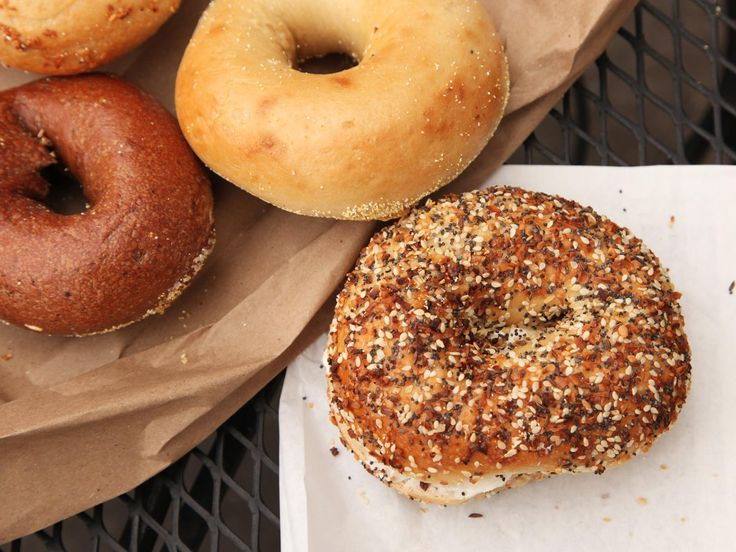 The Good Bagel Manifesto