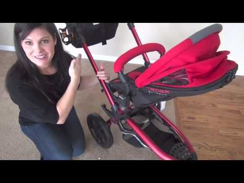 Jane Trider Stroller Review by Baby Gizmo