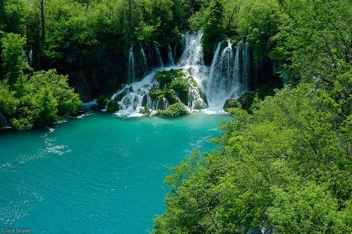 CroatiaTurquoise Blue, Mountain, Favorite Places, Lakes National, Blue Lagoon, National Parks, Plitvice Lakes, Travel, Paradise