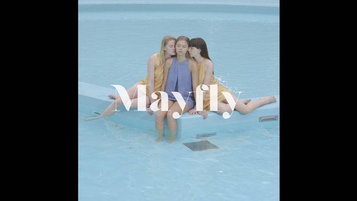 Mayfly on Vimeo