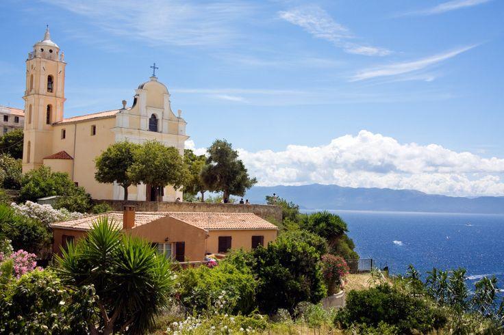 Cargèse, Corse-du-Sud : Le charme des villages en bord de mer - Linternaute