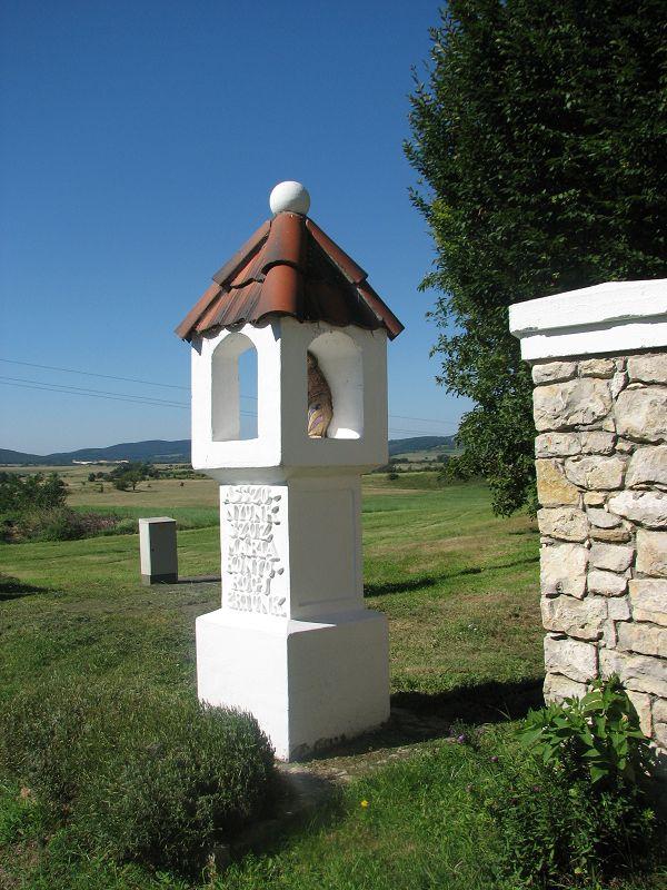 Szűz Mária oszlop (Köveskál) http://www.turabazis.hu/latnivalok_ismerteto_2562 #latnivalo #koveskal #turabazis #hungary #magyarorszag #travel #tura #turista #kirandulas
