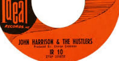 John Harrison & The Hustlers - Don't Ask Why - https://www.garage-rock-radio.com/john-harrison-the-hustlers-dont-ask-why.html/