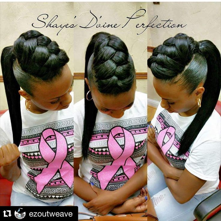 """4,721 Likes, 158 Comments - HHJ ARMY™ (@healthy_hair_journey) on Instagram: """"#Repost @ezoutweave"""""""