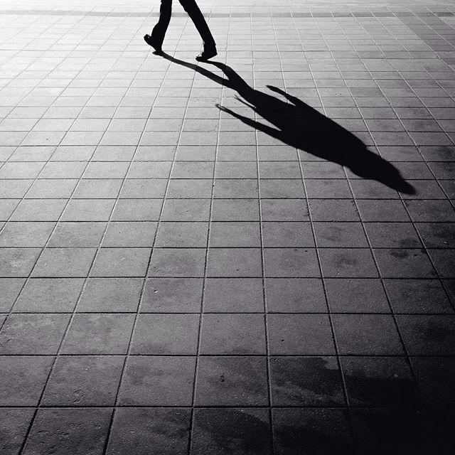 A shadow world.  #uppsala#sweden #fujifilm_xseries