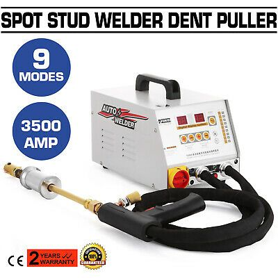 Draper Expert 9 pièces blind bearing removal kit 04470