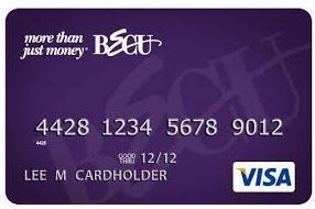 Becu Credit Card Is Ideal If You Re Looking For A Low Interest