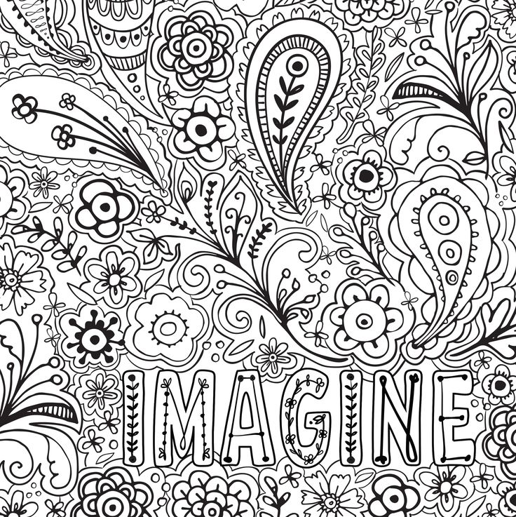 27 best Color me Happy images on Pinterest  Coloring books