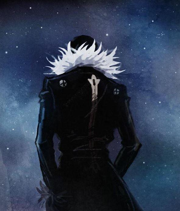 Kuroro Lucifer Hunter X Hunter By Dhax29 On Deviantart: 264 Best Chrollo Lucifer Images On Pinterest