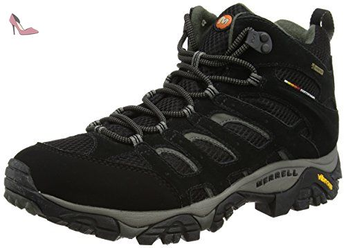 Bodmin Low Sport Weathertite, Chaussures de Randonnée Basses Homme, Noir (Black), 46 EUKarrimor