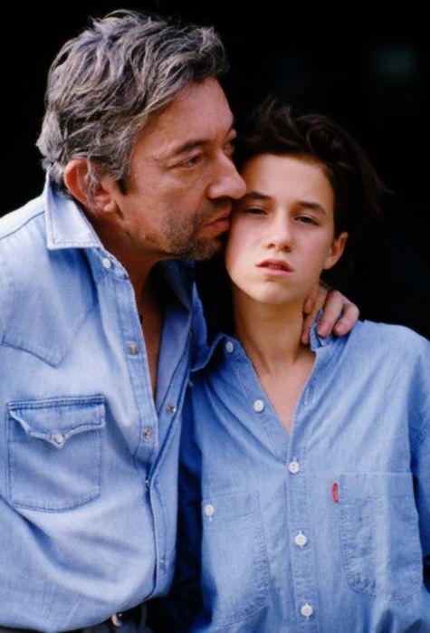 Serge + Charlotte