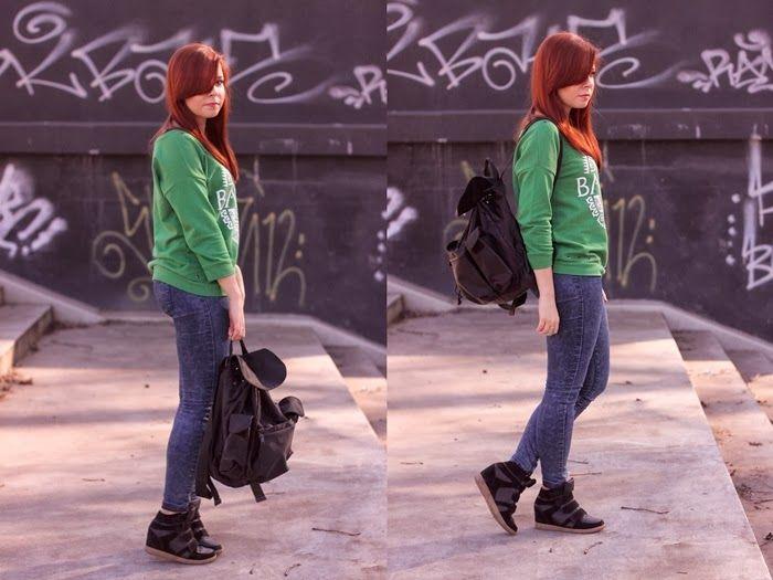 Stylebook: Green