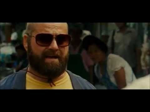 The Hangover Alans Funniest Moments...LMAO!!!