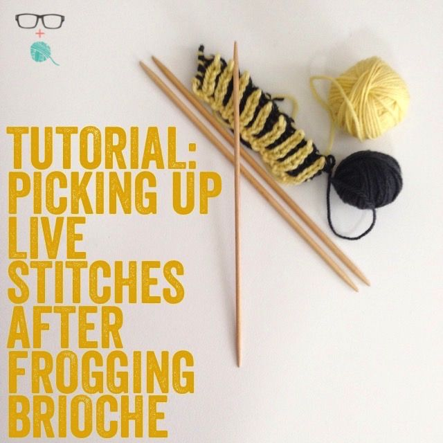 Knitting Tips Picking Up Stitches : 51 best images about Howd you KNIT that? on Pinterest Filet crochet, T...