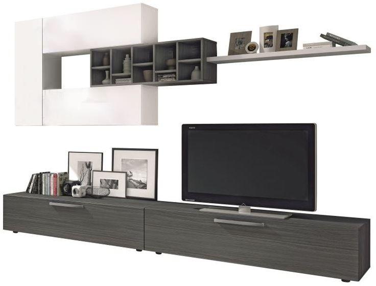 compacto tv manhattan compactos salones sof s y