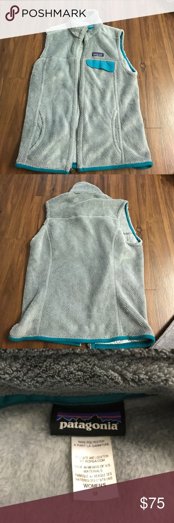 Patagonia Vest SALE⚡️⚡️⚡️ NEW WITHOUT TAGS!! Comfortable and warm for a addition to your fall/winter outfit! It's a medium but fits more like a small! Make me an offer Patagonia Jackets & Coats Vests