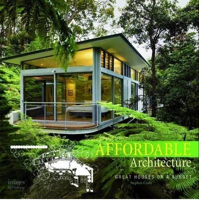 Showcases the budget-driven architecture. This book features houses, renovations, and kit homes which illustrate how dreams can be achieved with restricted funds. It highlights the fact that strong ideas are often more valuable than unlimited budgets.