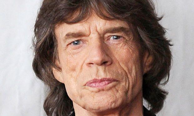 Mick Jagger tunggu kelahiran bayinya di usia 72