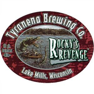 tyranena rocky's revenge - Google Search