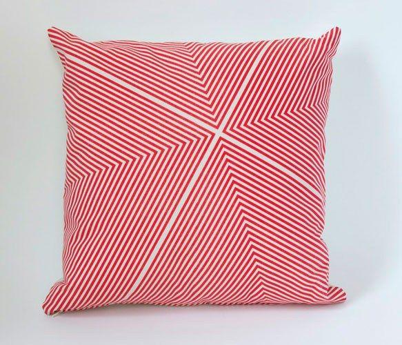 Four Corners Pillow