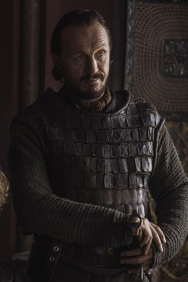 Game Of Thrones Season 4 Bronn