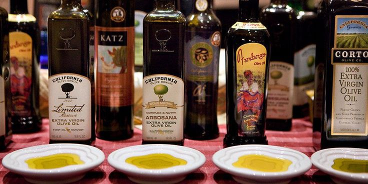 This guide breaks down every type of cooking oil, and what best to use them for.