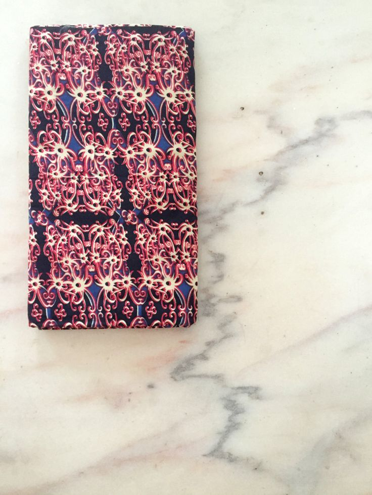 Sarawak Batik Cloth, Borneo Batik Cloth, Dayak Motif, Sarong, Royal Red by BorneoBandits on Etsy