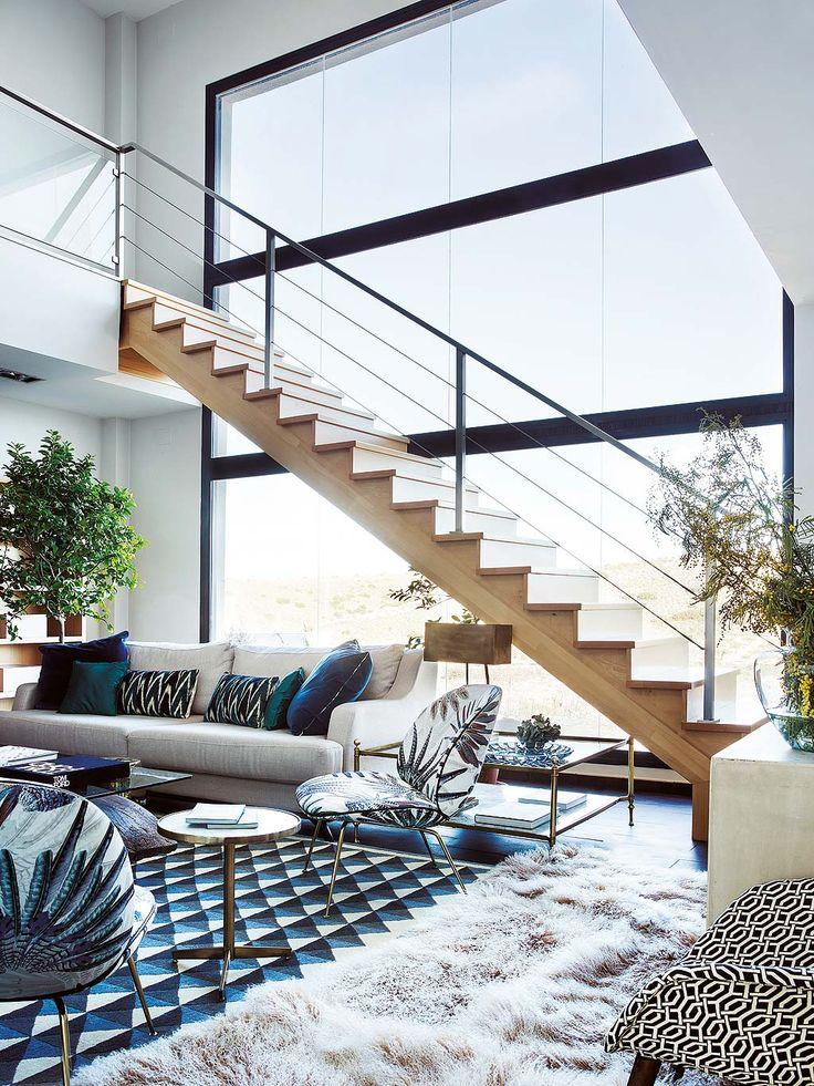 Living room - @debchv