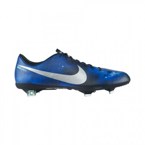 Out of this world New Nike CR7 Mercurial Vapor IX Galaxy.