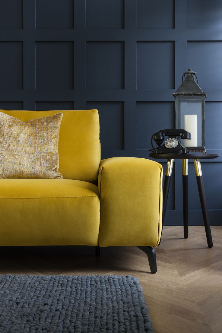 17 best Signature images on Pinterest | Yellow couch, Yellow sofa ...