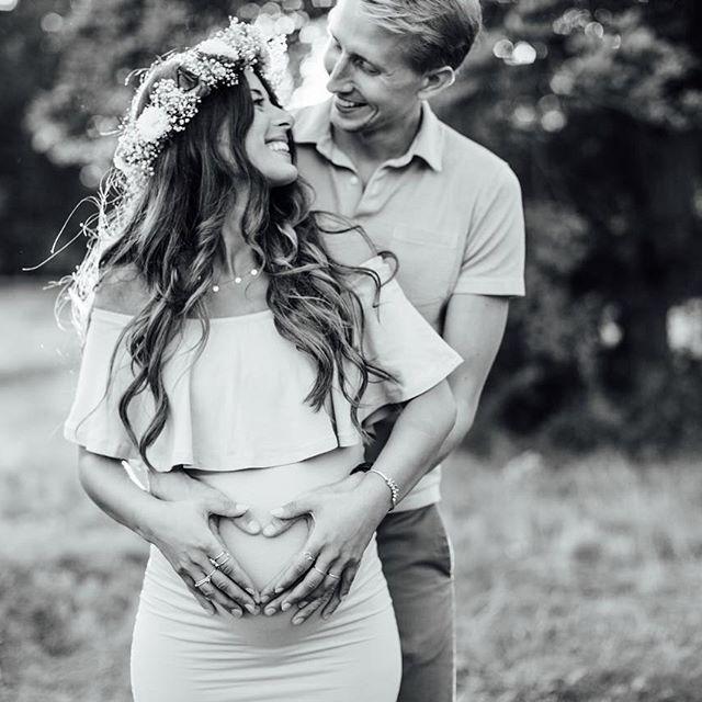 Mimi Ikonn Pregnant, Mimi Ikonn style, Summer, Alex Ikonn, Baby, 8 Months Pregnant.