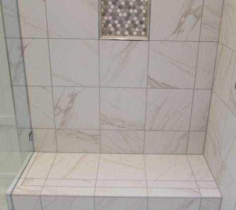 Best Bathrooms Images On Pinterest - Gaithersburg bathroom remodeling