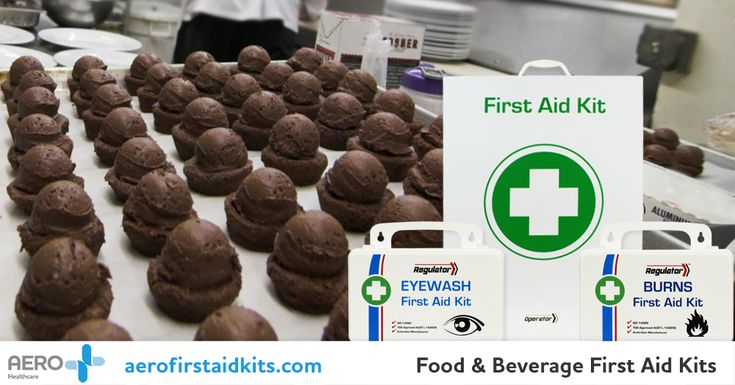 Australian Food Industry First Aid Kits containing blue detectable adhesive plasters and other products to meet the stringent criteria required of the Australian and New Zealand Food and Beverage industries. These First Aid Kits are ideal for Food Processing worksites, Restaurants and Grocery stores – any business where food handling takes place. #firstaidkits #australia