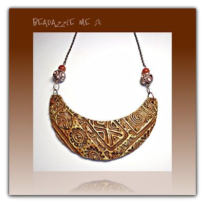 Beadazzle Me Polymer Jewelry Blog | Handmade Wearable Art by Polymer Artisan Sherri Kellberg