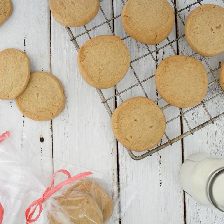 5 stars. 43 reviews. You've probably got all the ingredients already to make these Cinnamon Biscuits by bobseager.
