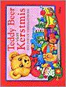 bol.com | Teddy Beer viert Kerstmis, Maureen Spurgeon | 9789024371075 | Boeken