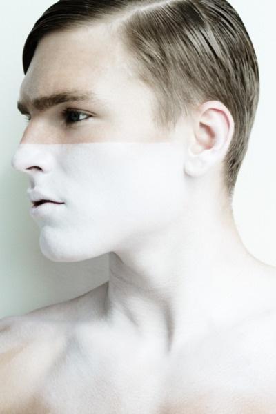 Half pale