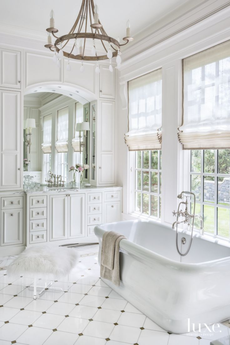 34 best did you see us in images on pinterest bathroom all white marble master bathroom dailygadgetfo Image collections