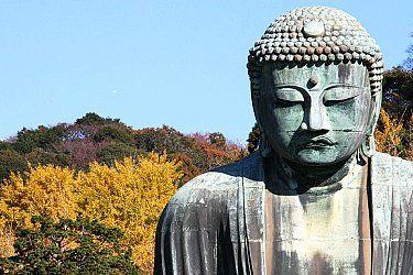 Kamakura••  Small city full of historic treasures.